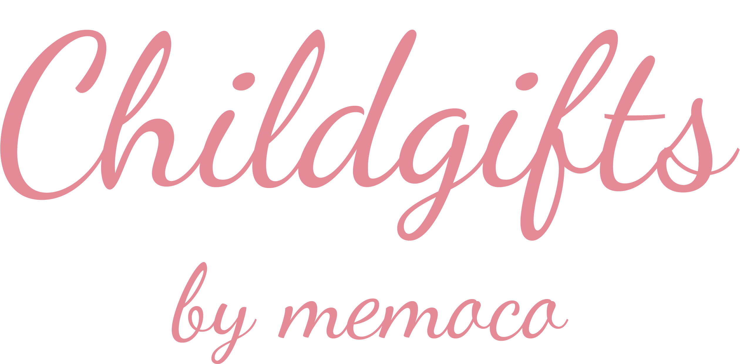 childgifts by memoco